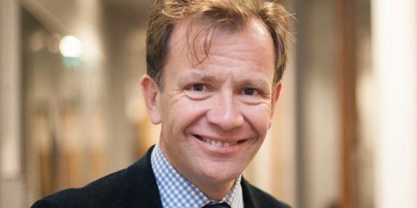 Oxford Health CEO to speak at memorial lecture