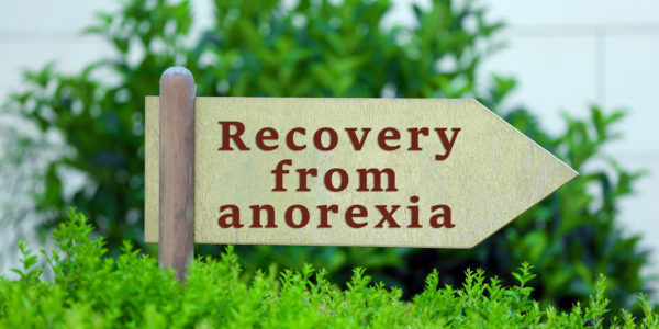 Anorexia is not what defines me; it is the way I fought to recover from the illness that does
