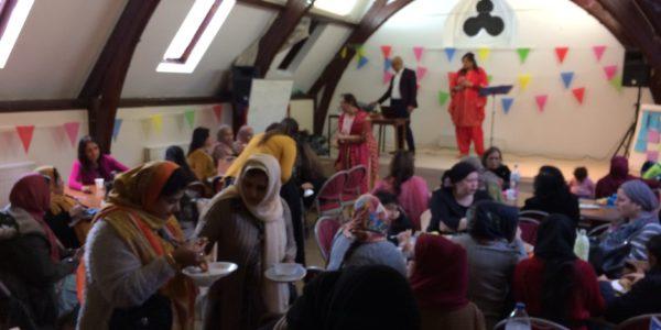 Shining a light on mental health on International Women's Day
