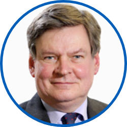 Headshot of board member, Stuart Bell