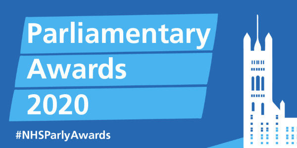 Oxford Health aiming for more honours in the Parliamentary Awards 2020