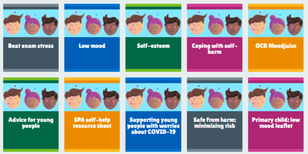 COVID 19: Changes to our Child and Adolescent Mental Health Services
