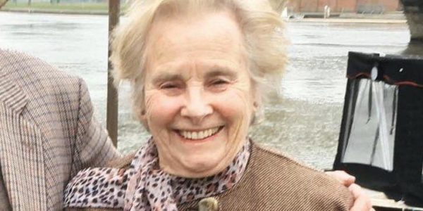Margaret Tapley: Very sad news from Oxford Health