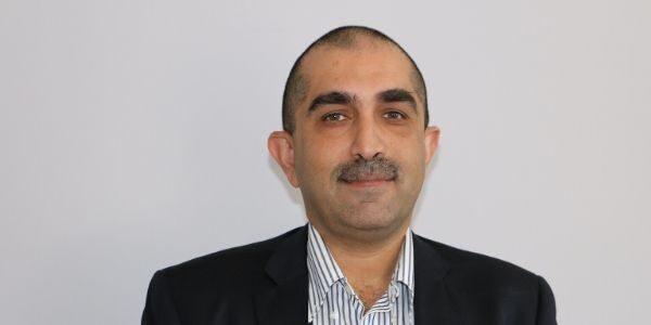 Meet your governor: Hasanen Al-Taiar
