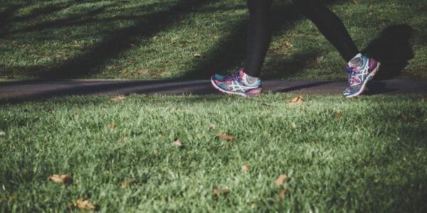 Get active to boost your mental wellbeing