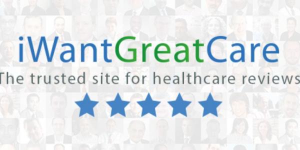 iWGC: Hear Chief Nurse on your great feedback