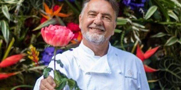 Top chef backs Oxford Health Cares