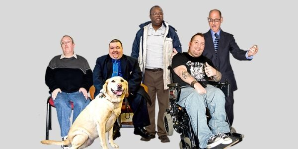 Learning Disability Awareness Week 15 – 21 June
