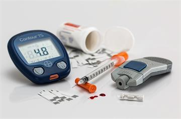Support for people with diabetes during Covid