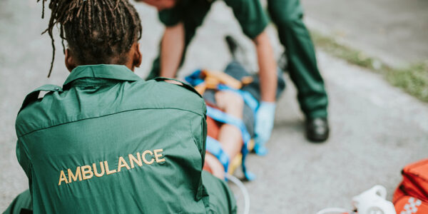Supporting mental health and resilience in first responders – operational training is most effective