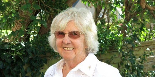 Meet your governor: Maddy Radburn