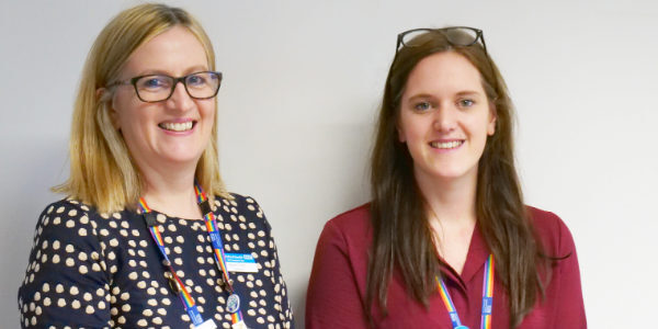 Growing our workforce with a new generation of nurse cadets