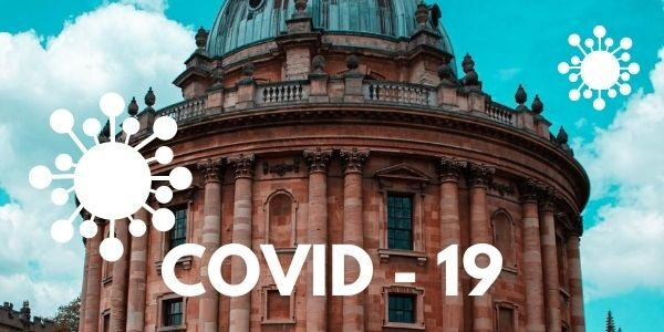 Oxfordshire set to move into high COVID alert level from December 2