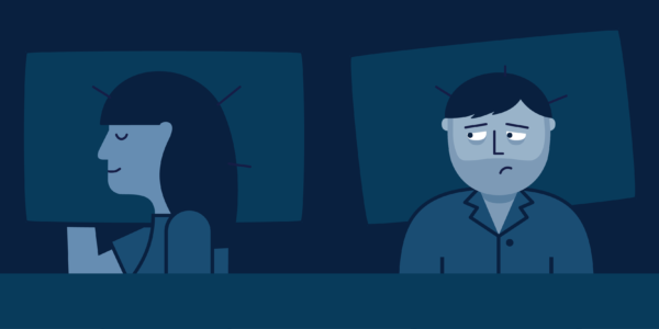 New study reveals the potential of digital sleep aid Sleepio