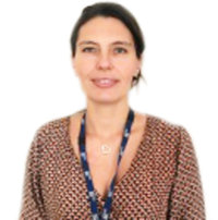 Photo of Di Hilson, Carer involvement lead