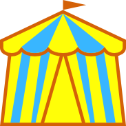 Healthfest Research & Development Tent
