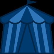 Healthfest Membership & Involvement Tent