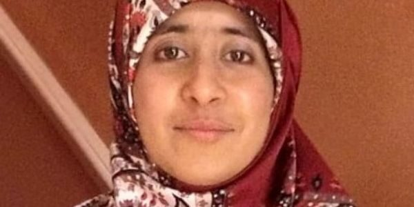 2020 year of the nurse inspirations – Humaira Mirza
