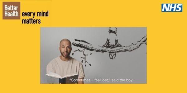 Oxford Health behind new PHE mental health campaign