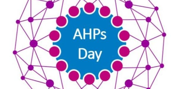 Find out more about our Allied Health Professionals on 14 October