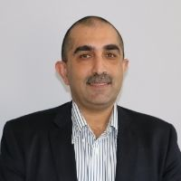 Dr Hasanen Al-Taiar