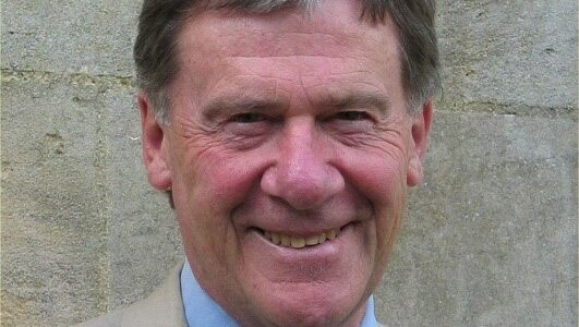 Oxford Health psychiatrist Prof Keith Hawton awarded CBE for services to Suicide Prevention