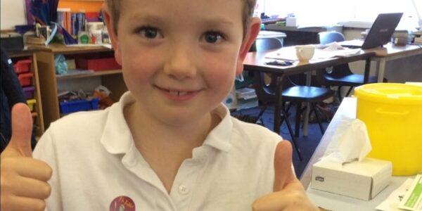 Immunisation dates: Nasal flu vaccines for 68,000 Oxfordshire children