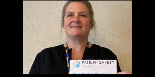 Jan's safety-first approach wins national recognition