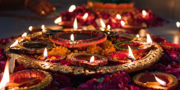 Wishing everyone a Happy Diwali | Oxford Health NHS Foundation Trust