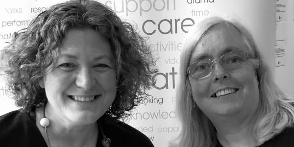 WINNERS: 'Therapeutic joy' of Creating with Care wins over judges at community hospitals' awards
