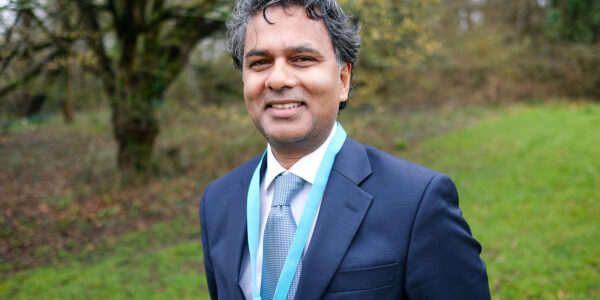 Dr Karl Marlowe to join Oxford Health as Chief Medical Officer