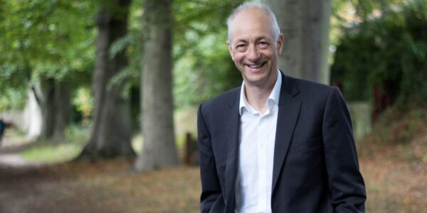 Professor John Geddes steps down as Director of Research at Oxford Health
