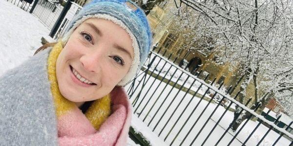 Portrait of Hannah-Louise Toomey