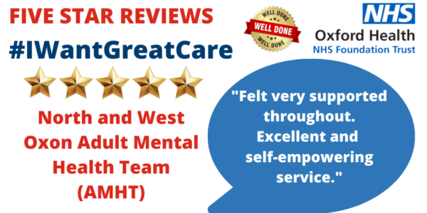 Oxfordshire team are shining bright with five stars