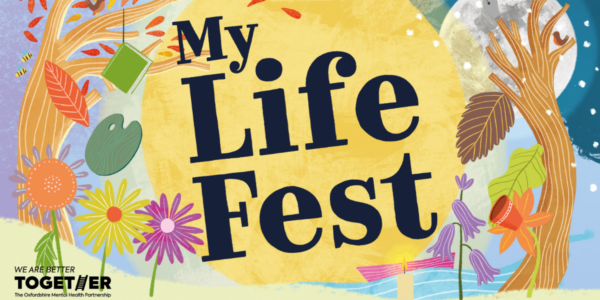 My Life Fest 2021