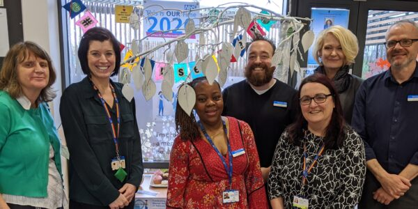 Staff Survey 2020: We're in it together