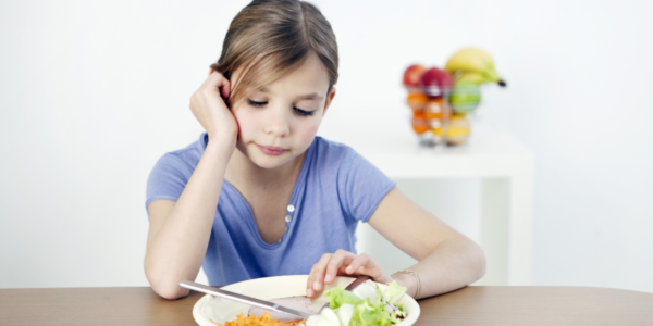 Avoidant Restrictive Food Intake Disorder pathway