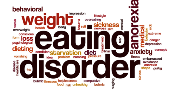 Living with an Eating Disorder