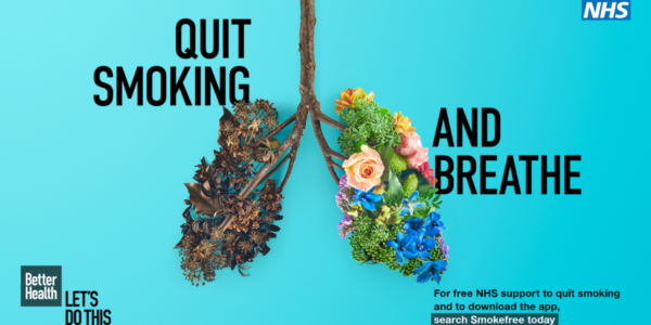 Today is the day – No Smoking Day