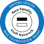 Oxford Health Race Equality Staff Network logo