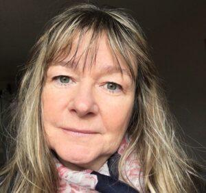 Fiona Johns