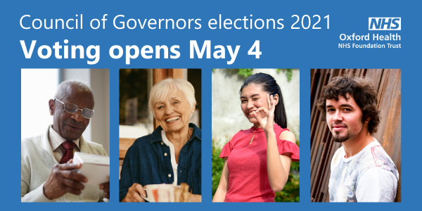 Council of Governors election 2021 banner