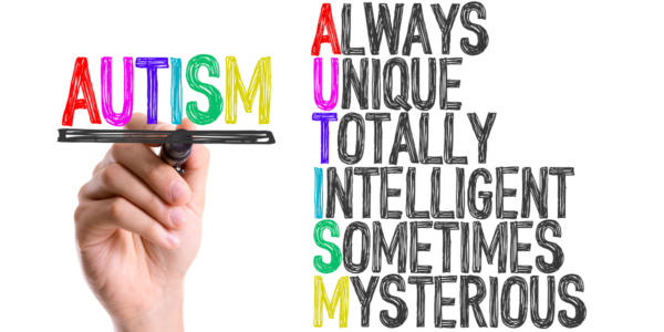 Autism acceptance and adapting the environment