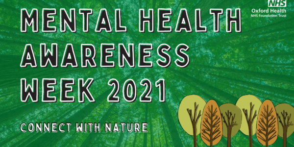 Green spaces do wonders for your mental health