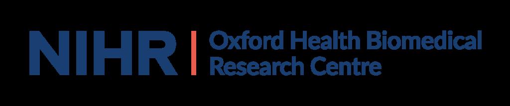 NIHR Oxford Health Biomedical Research Centre Logo