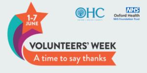 Volunteers Week banner