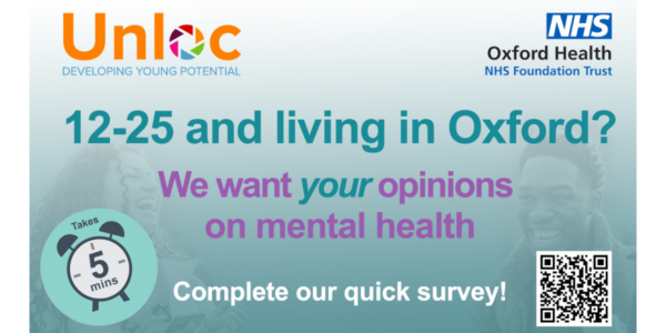 Oxford Health set to Unloc young potential