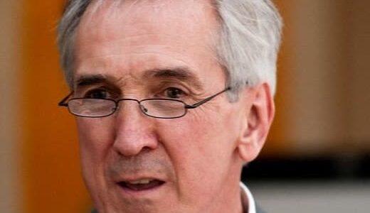Professor Christopher Fairburn recognised in Queen's Birthday Honours