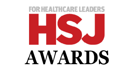 National award for trailblazing care project