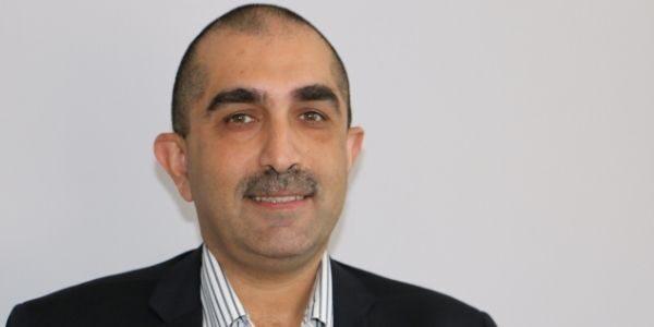 Dr Hasanen Al-Taiar recognised for international education